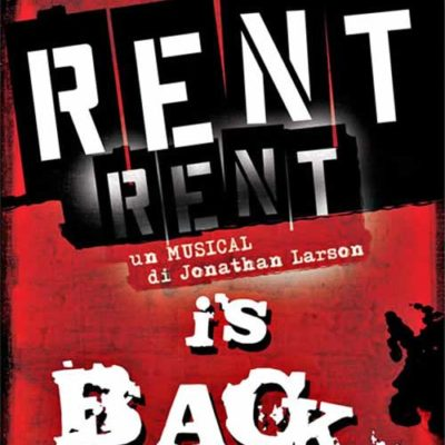 RENT IS BACK